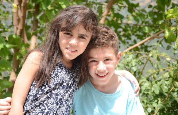 Frère et sœur myopathes en détresse : le village d'Iheddaden appelle à l'aide