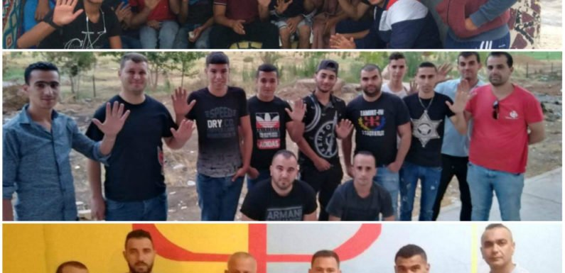 Campagne de sensibilisation en vue du Rassemblement kabyle unitaire du 11 septembre à Tizi-Wezzu