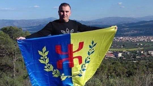 Appel à mobilisation devant le tribunal de Boumerdès pour libérer le militant kabyle Amar Saidani