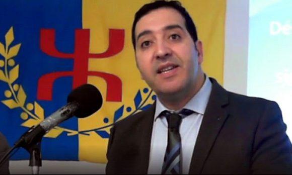 Entretien avec Karim Achab professeur d'université et militant souverainiste