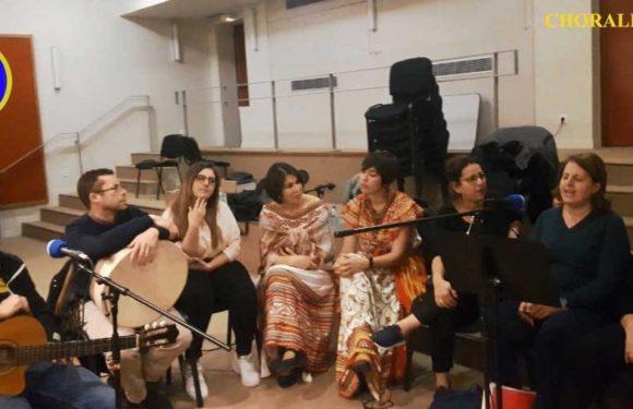 L'union des Femmes Kabyles (UFK) lance la  Chorale AVZIM