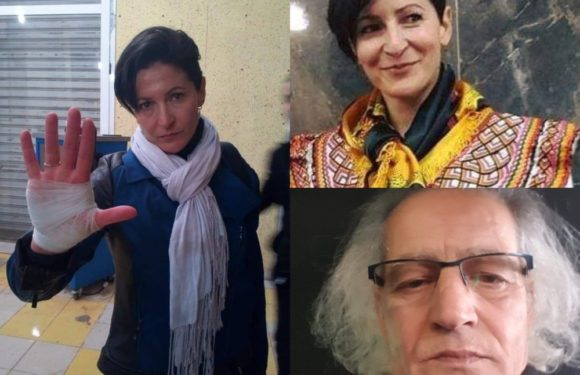 La bravoure au féminin. Hommage de Dda Teyyev à Mira Moknache