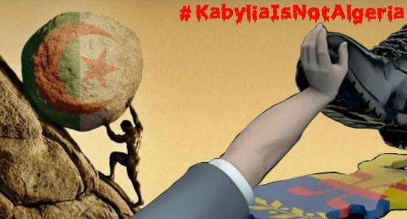 Kabylie Algérie, à vouloir le tout on perd le peu (Nevɣa aḥṛiq nesṛuḥ aqwiṛ). Chronique de Dda Teyyev