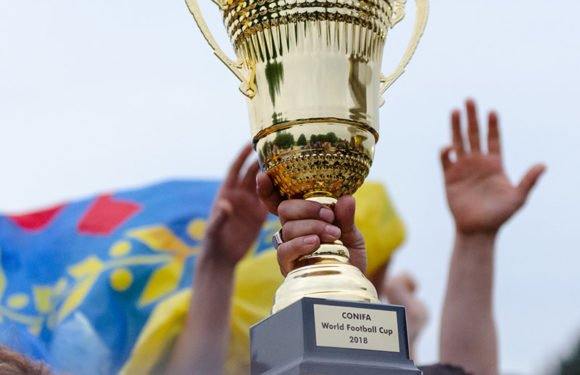 Coupe du Monde de Football CONIFA 2020 : Voici la liste définitive des participants