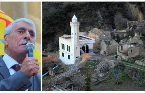 Communiqué de l'Anavad : La Kabylie, le colonialisme algérien et le coronavirus
