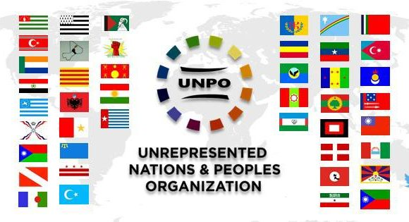 Compte rendu sur la participation de la Kabylie à l'Assemblée Générale de l'UNPO