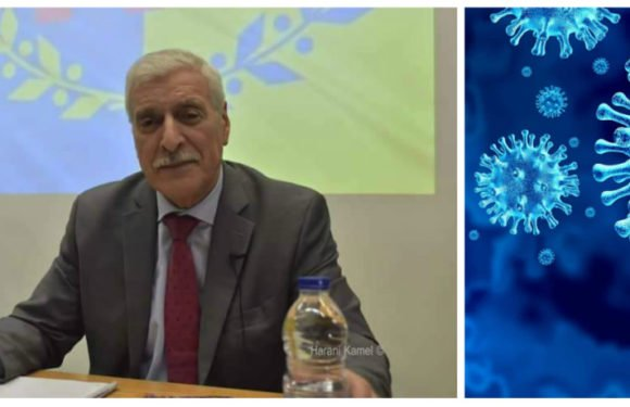 Kabylie : Promulgation de la loi organisant l'urgence pour faire face à l'épidémie de la COVID-19