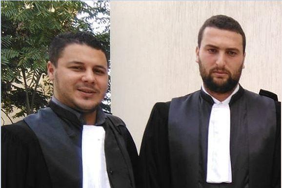 CONVOCATION DES MILITANTS KABYLES PAR LA JUSTICE ALGÉRIENNE À VGAYET — DÉCLARATION DES AVOCATS KADER HOUALI ET SOUFIANE DEKKAL