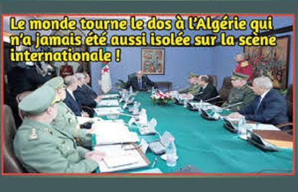 ALGÉRIE COLONIALE, DE LA PANIQUE À LA HAINE, LA FORFAITURE ÉTHIQUE ET POLITIQUE