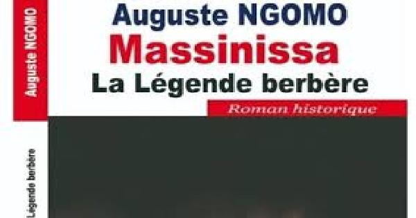 MASSINISSA, LA LÉGENDE BERBÈRE