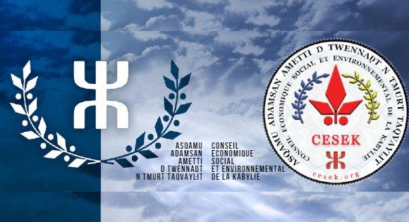 Conseillers(ères) du CESEK : Lancement de l'appel à candidatures