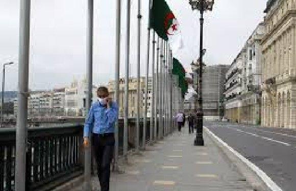 L'ALGÉRIE FERME SES FRONTIÈRES À SES PROPRES CITOYENS !!!