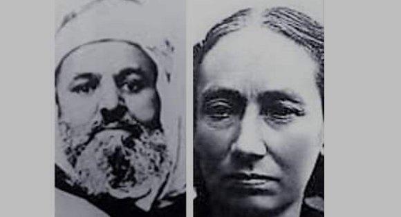 INSURGÉS DE KABYLIE DE 1871, COMMUNARDS DE PARIS 1871, DESTINS CROISÉS ET POSTÉRITÉ OPPOSÉE