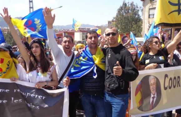 Opinion | Algérie : être Kabyle est en passe d'être considéré comme un délit