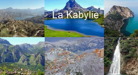 LE TOURISME DE MONTAGNE DE KABYLIE EST MIS À GENOU PAR LE POUVOIR COLONIAL