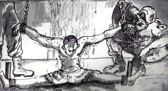 WALID NEKKICHE : «  LA PRISON ÉTAIT PLUS CLÉMENTE QUE LE COMMISSARIAT »