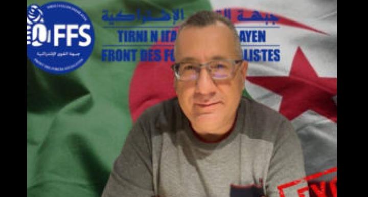 SAMIR BOUAKOUIR, EN PRÉCOMPAGNE DES LÉGISLATIVES DU 12 JUIN, AFFICHE SON MÉPRIS ENVERS LE DRAPEAU AMAZIGH