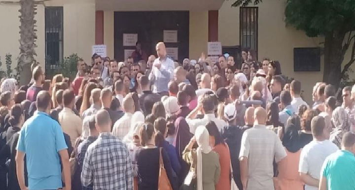 GRÈVE DE DEUX JOURS CHEZ LES PERSONNELS DE CERTAINES APC