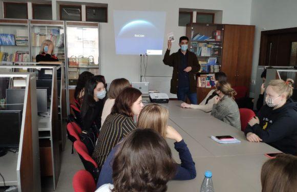 Russie : La Kabylie à l'honneur dans une prestigieuse université