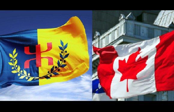 LES ASSOCIATIONS KABYLES AU CANADA DÉNONCENT LA RÉPRESSION ET LE HARCÈLEMENT PERPÉTRÉS RÉGULIÈREMENT PAR LES FORCES DITES DE L'ORDRE ALGÉRIENNES À L'ENCONTRE DES KABYLES