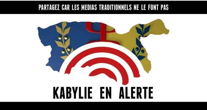 TIZI WEZZU – DES ARRESTATIONS ET DES AGRESSIONS AU DÉBUT DE LA MARCHE, NOUS EXIGEONS LA LIBÉRATION DES MILITANTS!