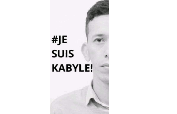 JE SUIS KABYLE !