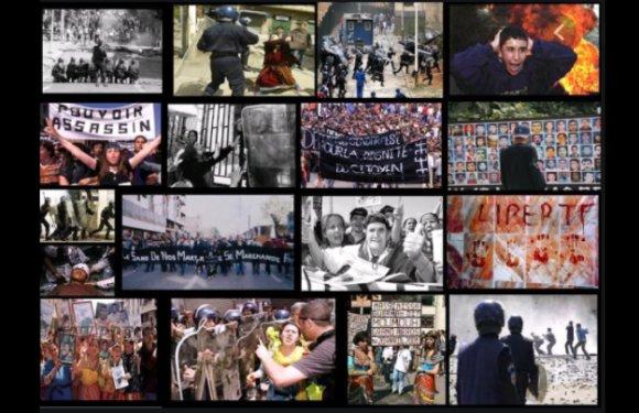 PRINTEMPS NOIR DE 2001, EN KABYLIE : RÉCIT D'UNE EXPÉRIENCE PERSONNELLE