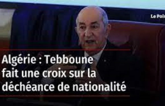 ALGÉRIE COLONIALE, LA JUNTE MILITAIRE ET SON BONIMENTEUR DE TEBBOUNE