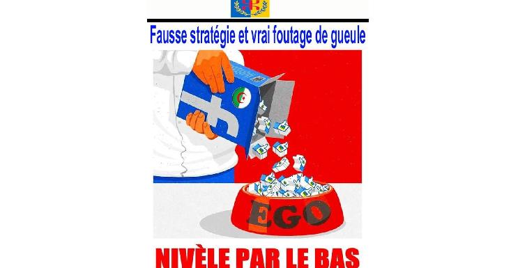 DE LA STRATÉGIE POLITIQUE À VUE DE NEZ