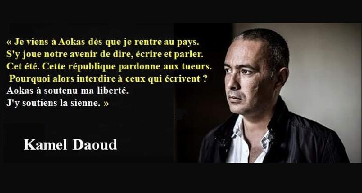 AUCUNE GRÂCE AUX YEUX DE BEAUCOUP D'ALGÉRIENS POUR LES KABYLES