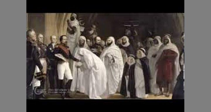 « ALGÉRIE » COLONIALE : DE L'ÉTAT VOYOU, TERRORISTE OU CALIFAT ? DU PAREIL AU MÊME