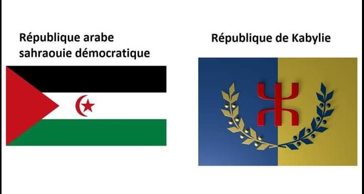 LES DÉTRACTEURS DU MAK VOIENT DANS LE SOUTIEN DE L'ÉTAT MAROCAIN AU PROJET INDÉPENDANTISTE UNE OPPORTUNITÉ POUR L'ENFONCER DAVANTAGE