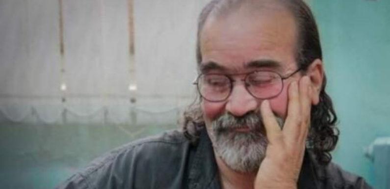 Ferhat Mehenni rend hommage à Messaoud Nedjahi