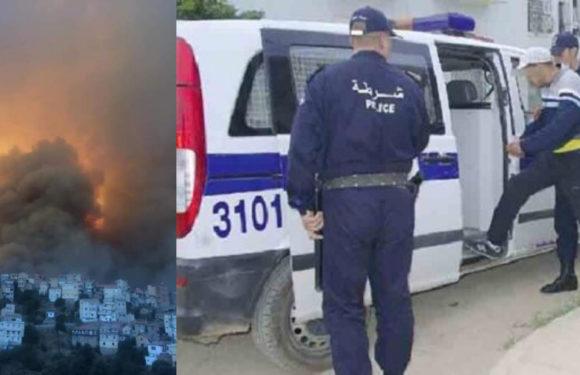 Lynchage d'un suspect pyromane : Condamnation sans appel par le MAK et l'Anavad
