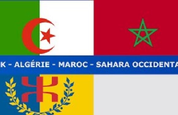 INGERENCE MAROCAINE DITES-VOUS ?