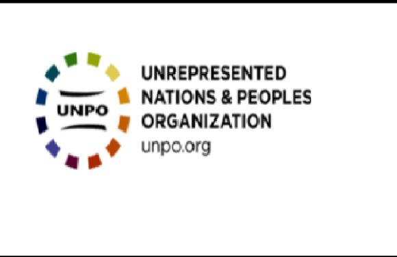 L'ORGANISATION DES NATIONS ET DES PEUPLES NON REPRESENTES (UNPO) CONDAMNE LA CRIMINALISATION PAR L'ALGERIE DU MOUVEMENT POUR L'AUTODETERMINATION DE LA KABYLIE (MAK)