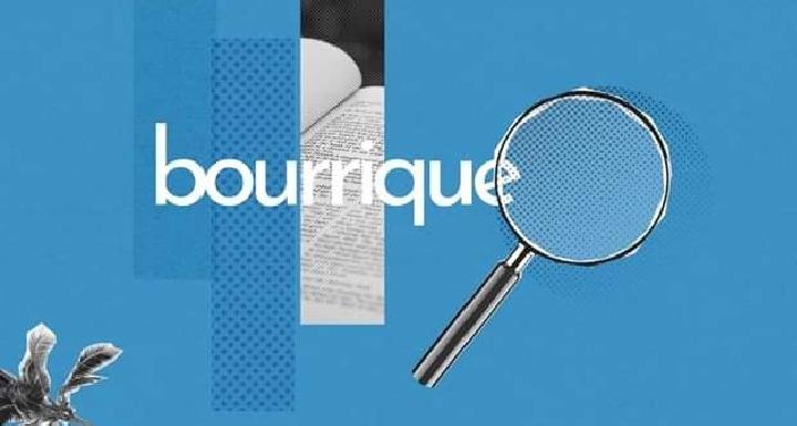 LES ÉCRIVAINS DE LA COLLABORATION : LE CAS DE KAMEL DAOUD