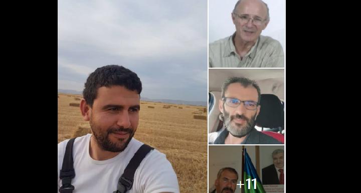 LA PSEUDO JUSTICE COLONIALE ALGERIENNE CONFIRME LE MANDAT DE DEPOT DE MILITANTS KABYLES.