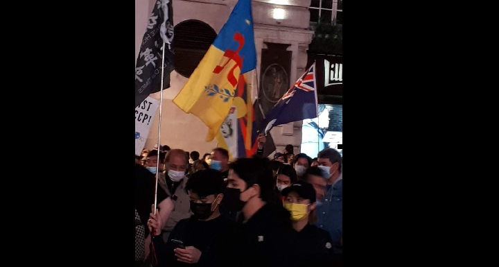 NE SOUS-ESTIMEZ PAS LA KABYLIE, HONG KONG ET LE TIBET